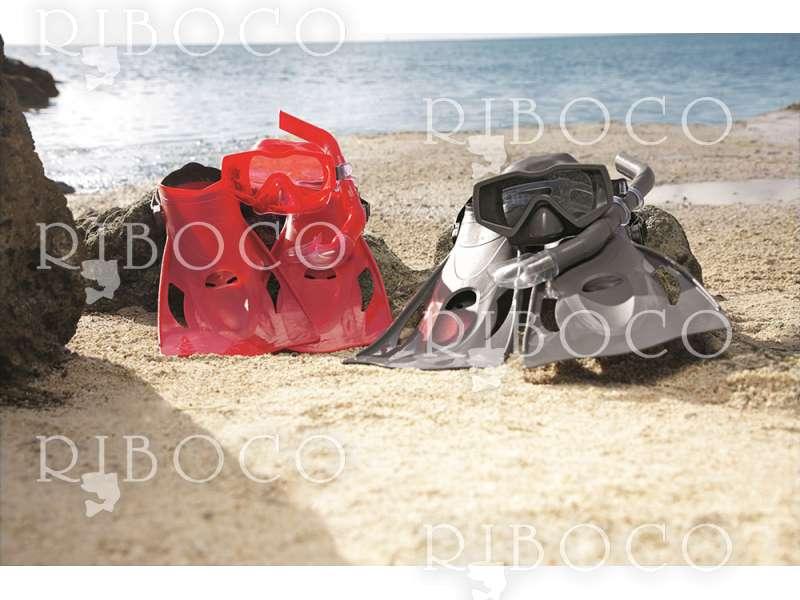 Маска, шнорхел и плавници Bestway 25031 - №41-46