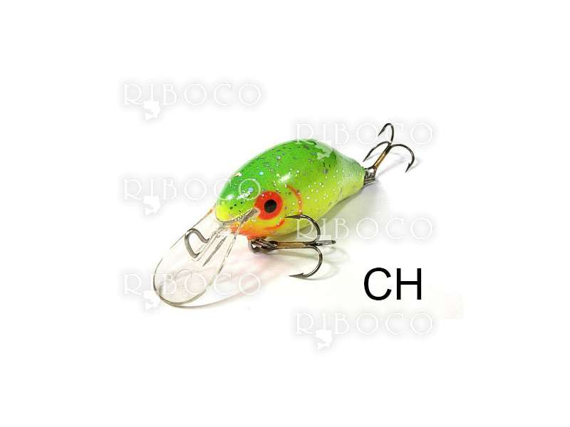 Calypso Fantom F3 - 3.3 cm потъващ