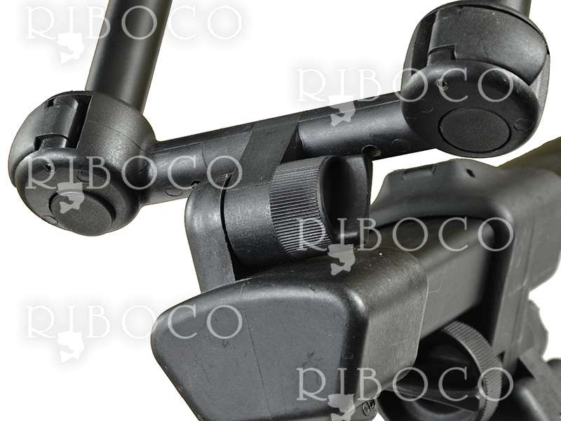 Шаранджийска стойка STRONG BLACK FOUR LEGS