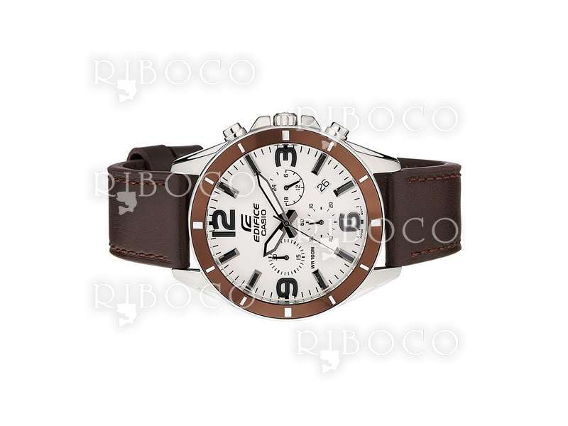 Часовник Casio EDIFICE CHRONOGRAPH EFR-553L-7BVUEF