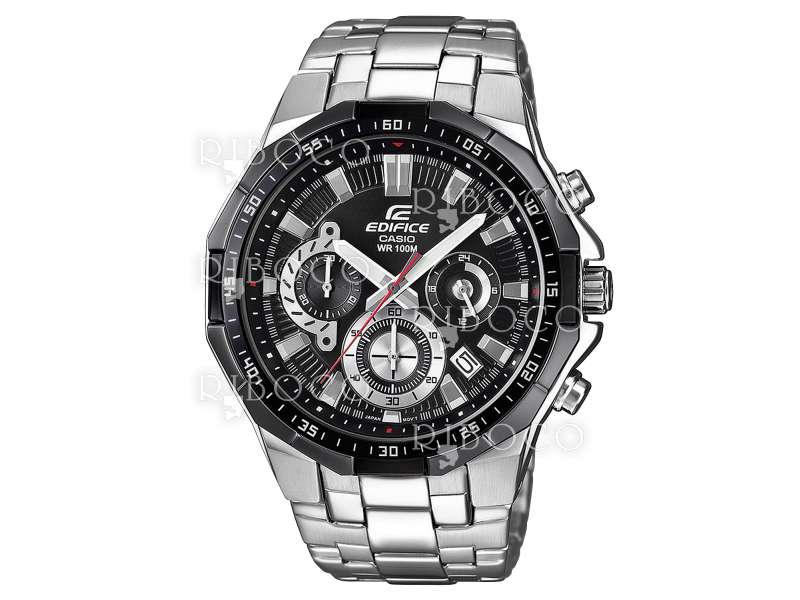 Часовник Casio EDIFICE CHRONOGRAPH EFR-554D-1AVUEF