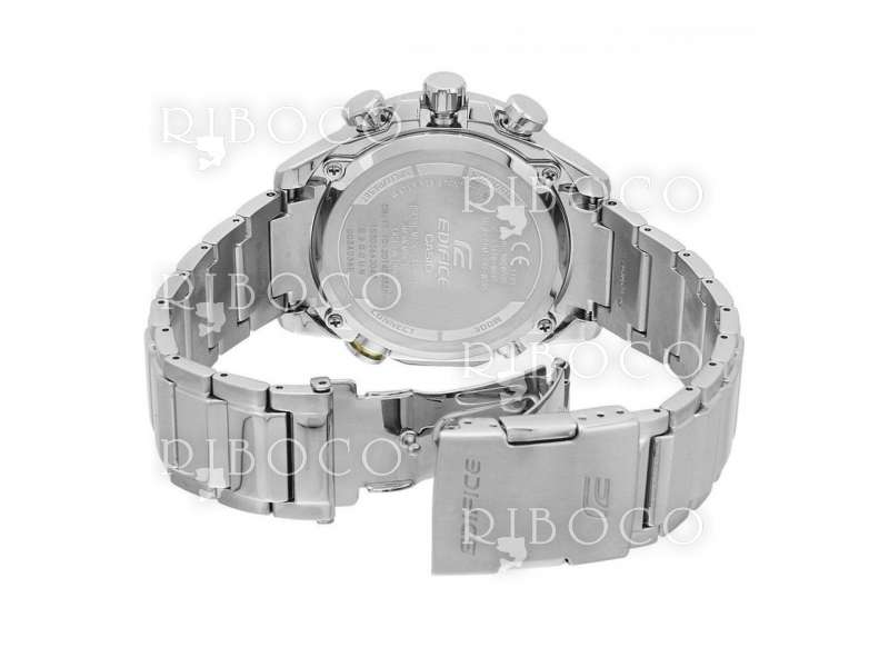 Часовник Casio EDIFICE CHRONOGRAPH EQB-500D-1A2ER