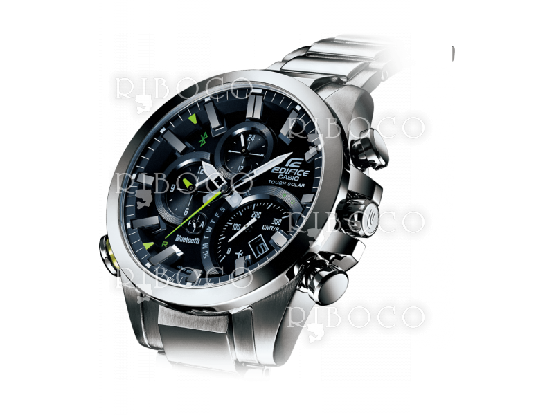 Часовник Casio EDIFICE CHRONOGRAPH EQB-500D-1AER