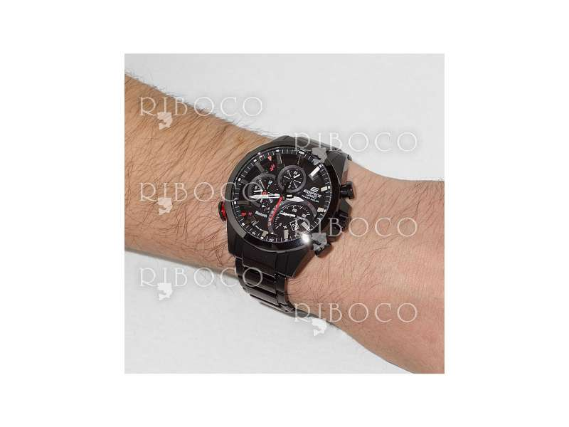 Часовник Casio EDIFICE CHRONOGRAPH EQB-500DC-1AER