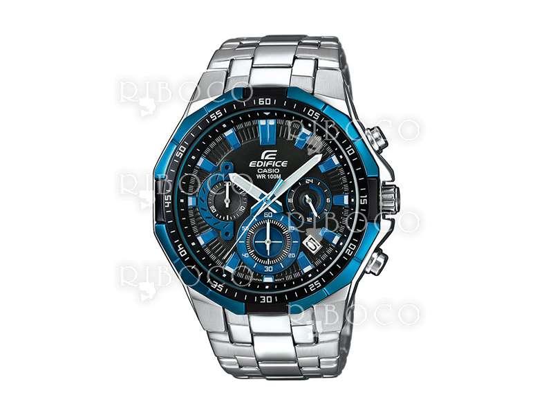 Часовник Casio EDIFICE CHRONOGRAPH EFR-554D-1A2VUEF
