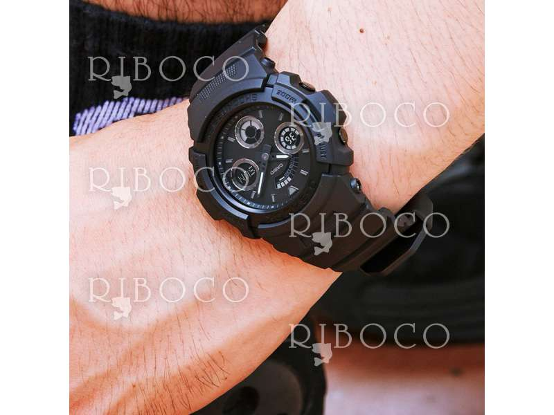 Casio G-SHOCK AW-591BB-1AER