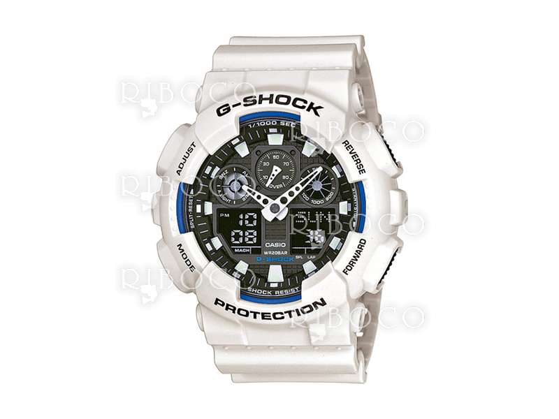Часовник Casio G-SHOCK GA-100B-7AER