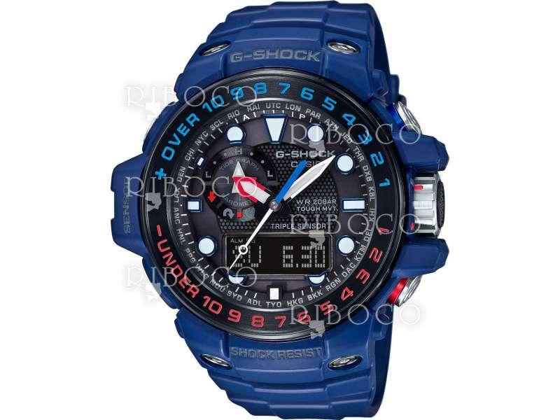 Часовник Casio G-SHOCK GULFMASTER GWN-1000H-2AER