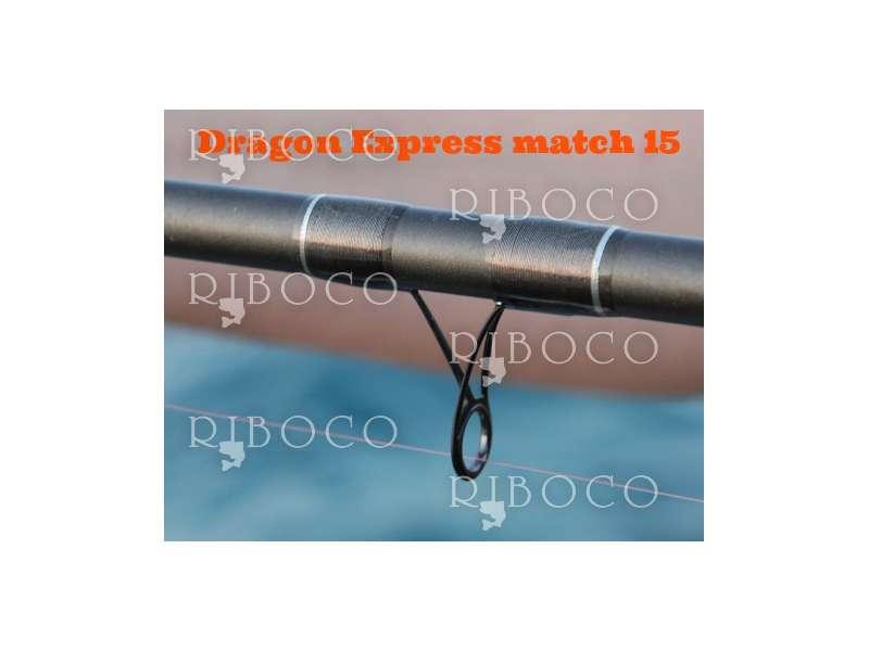 Мач Dragon EXPRESS MATCH