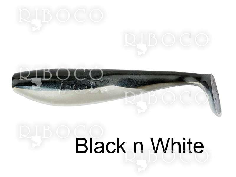 Силикон Fox ZANDER PRO SHAD 7.5 cm, 10 cm, 12 cm