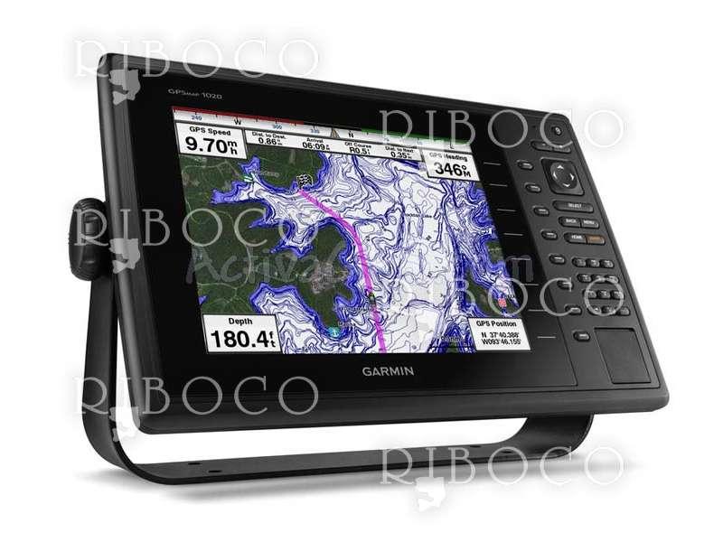 Garmin GPSMAP® 1020xs