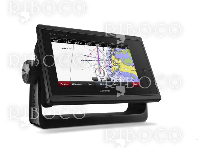 Garmin GPSMAP 7407xsv