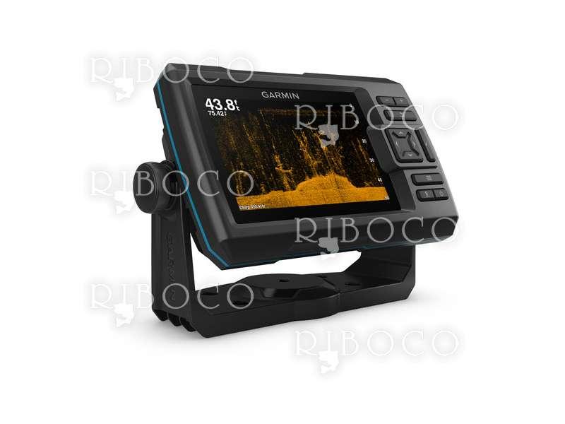 Сонар с GPS Garmin STRIKER™ PLUS 5CV