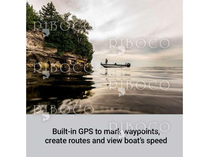 Сонар с GPS Garmin STRIKER™ PLUS 9SV