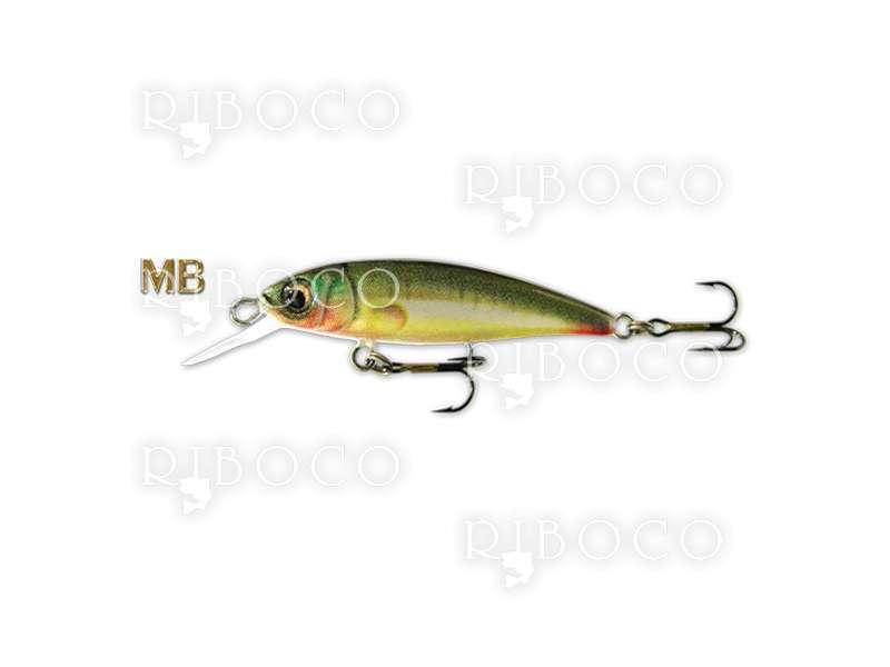 Goldy G05 TINY - 3.8 cm потъващ