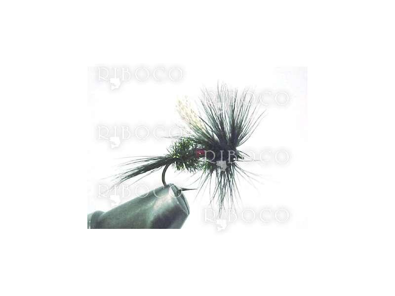 Изкуствена муха Black Royal Coachman