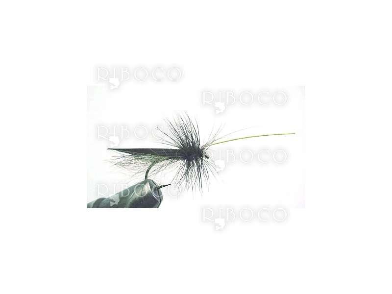 Изкуствена муха Black Sedge