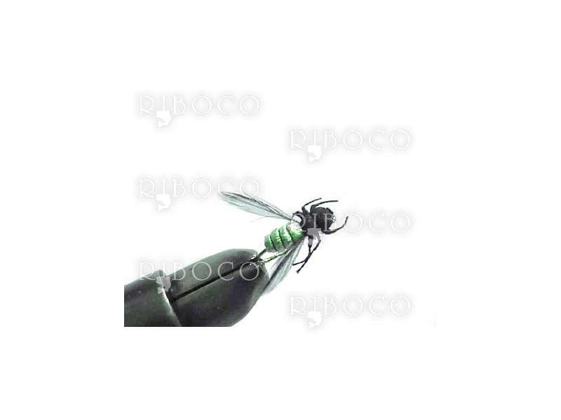 Fly Fishing Fly Blinn Bibio