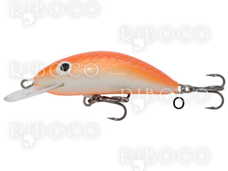 Воблер Kenart FOX - 4.5 cm, 5.5 cm, 6 cm, 8 cm плаващ