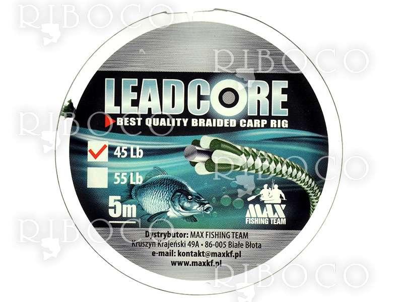 LEAD CORE - 5 m