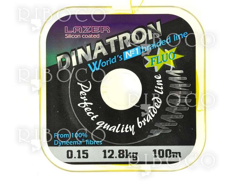 Плетено влакно Lazer DYNATRON 100 m