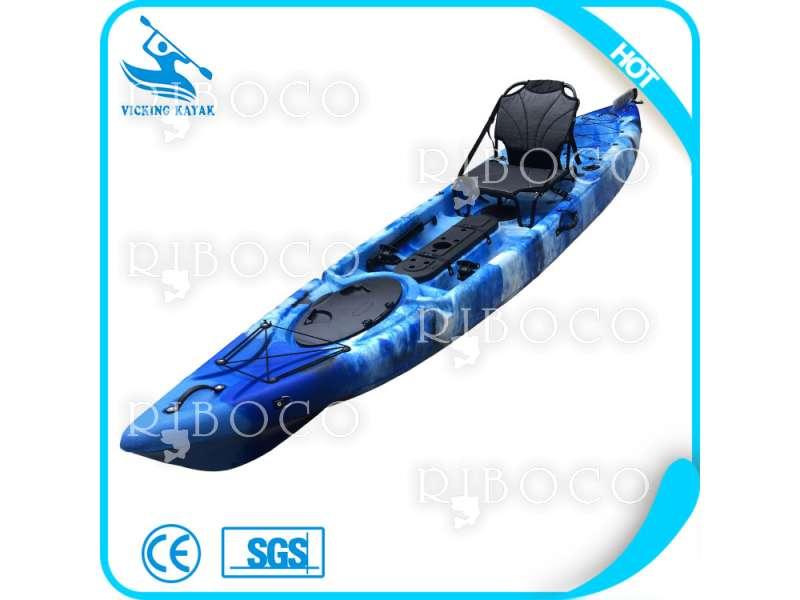 Каяк Line Winder FISHMAN 430 cm
