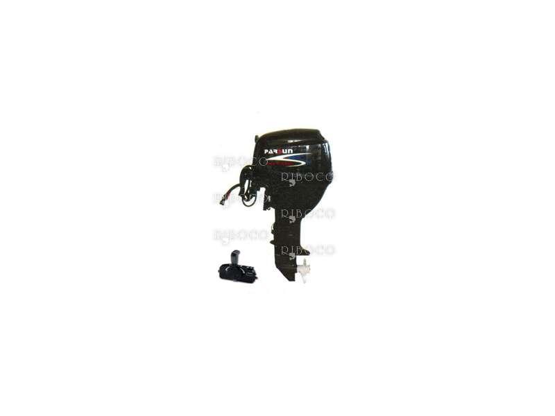 Извънбордов мотор за лодка Parsun F15FW