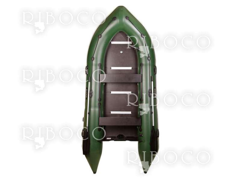 Inflatable speedboat Bark BN-330S