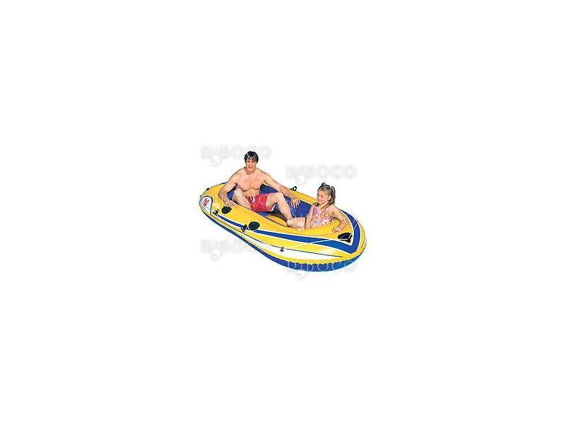 Надуваема лодка Bestway Outdoorsman