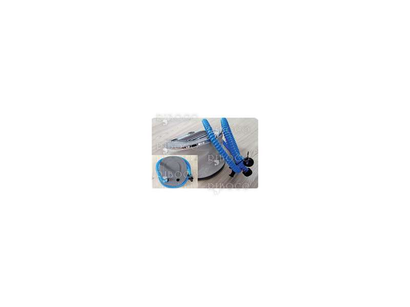 Inflatable Boat Line Winder CD