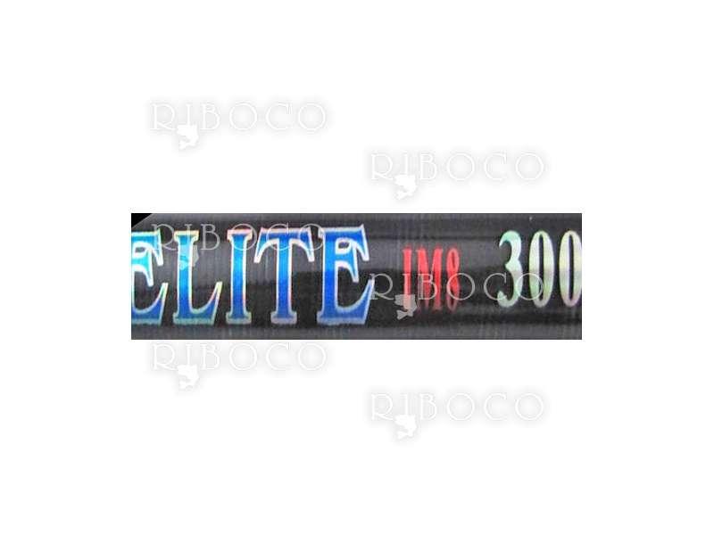 Комплект карбонов прът Okuma Elite 5-20 g 3 m и макара Libao FIGHTER LF30