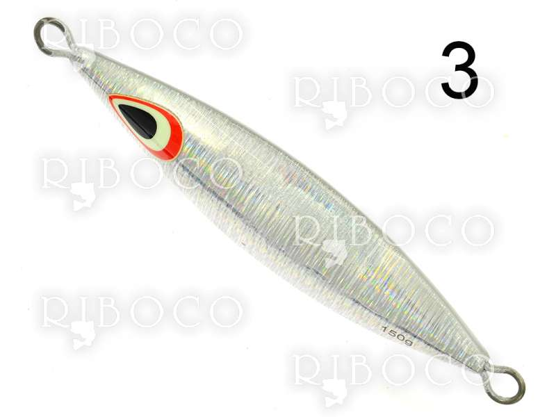Джиг/пилкер Osako 11020 150 g, 180 g