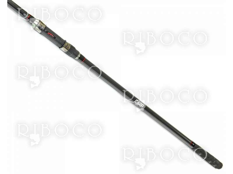 Шарански прът Osako APEX CARP - 3 части