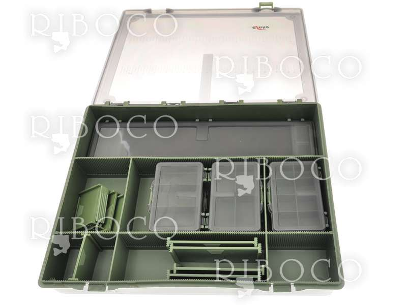 Кутия Osako CARP BOX 001