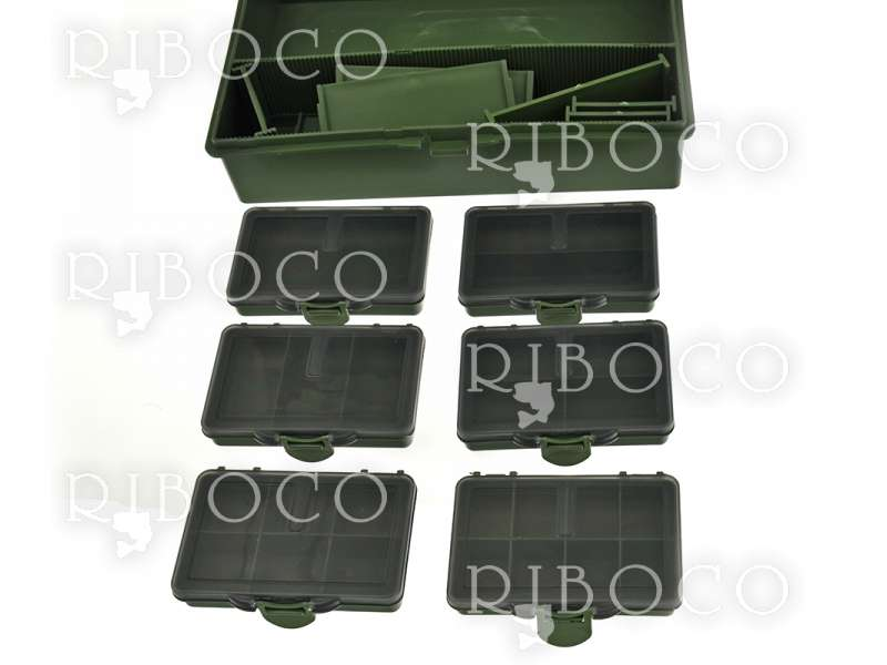 Кутия Osako CARP BOX 002