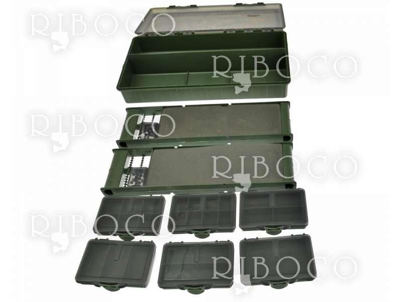 Кутия Osako CARP BOX 008