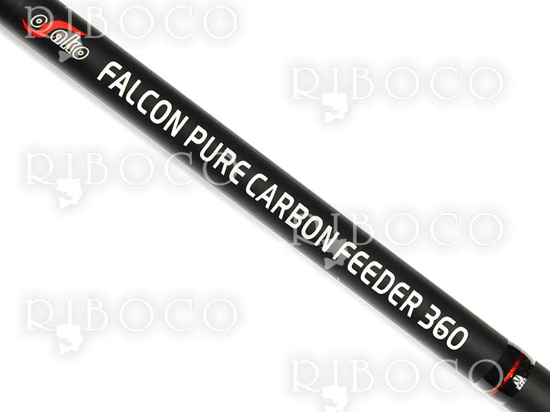 Osako FALCON PURE CARBON FEEDER