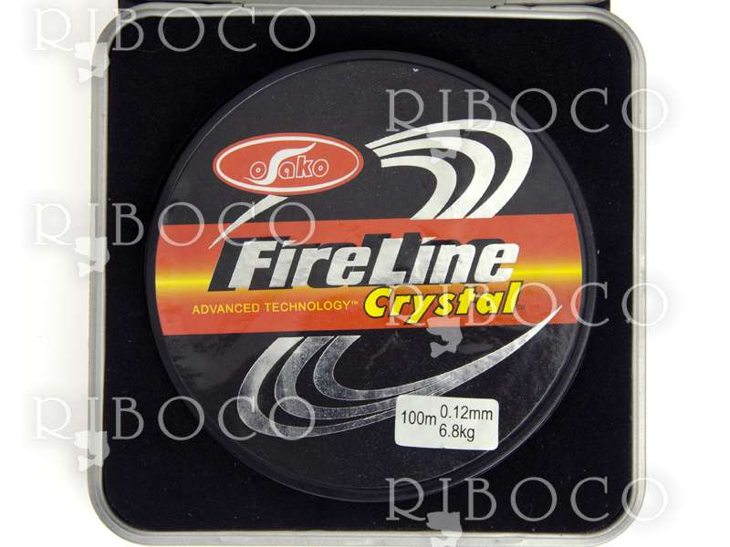 Osako Fire Line EXT TANTAL 100 m