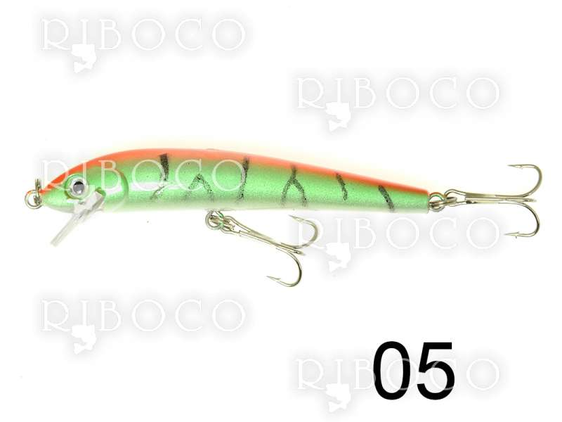Воблер Osako L06 9 cm плаващ