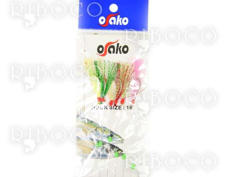 Чепаре Osako OC