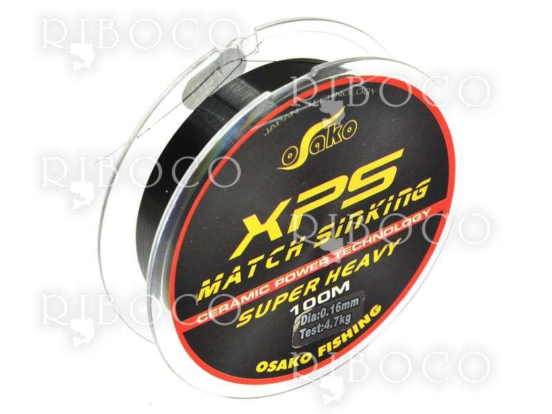 Osako XPS MATCH SINKING 100 m
