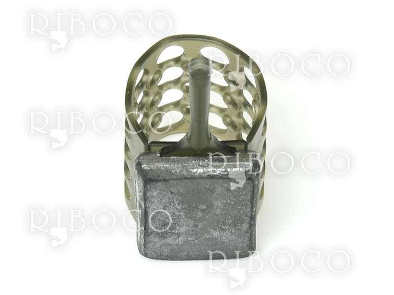 PVC хранилка фидер 02