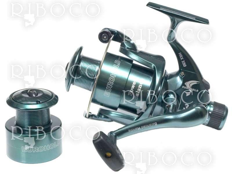 Риболовна макара Eurohold HRX