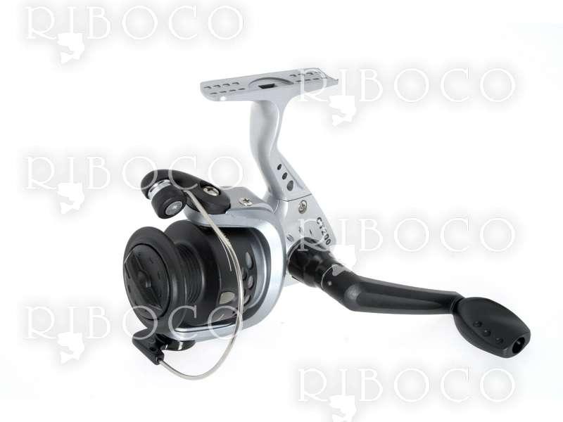 Риболовна макара Globe CT200-1 л