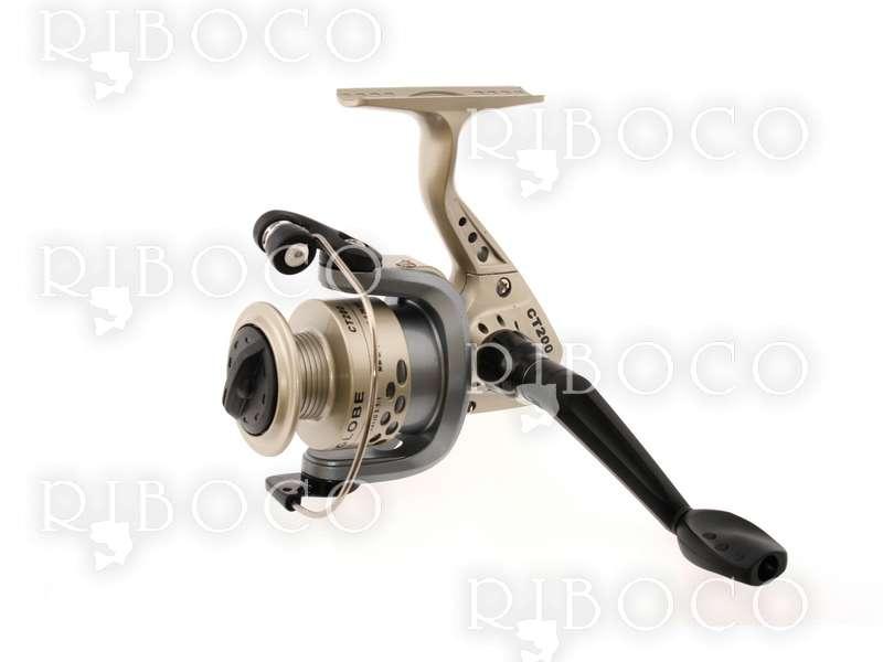Риболовна макара Globe CT200-4 л
