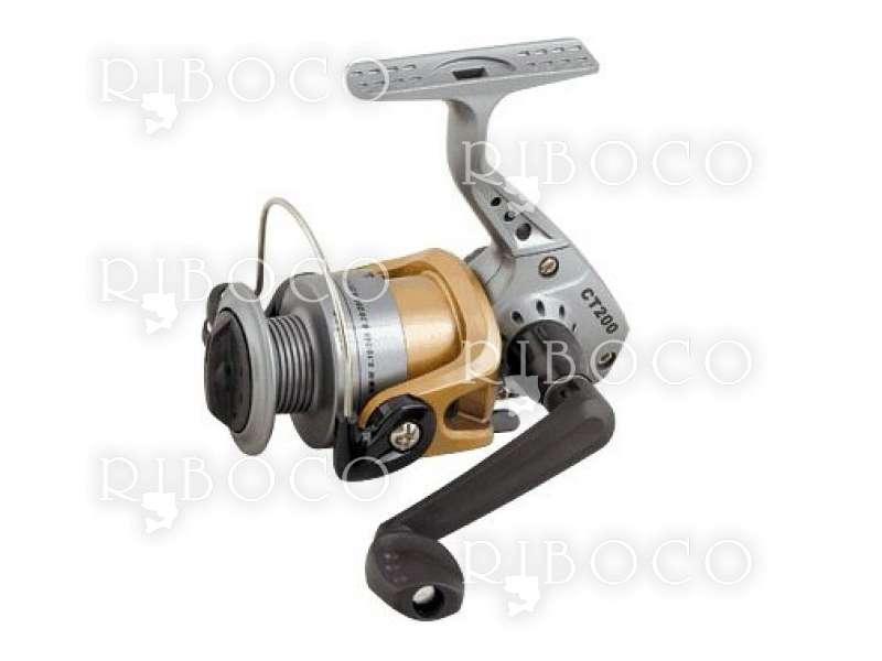 Риболовна макара Globe CT200-2 л