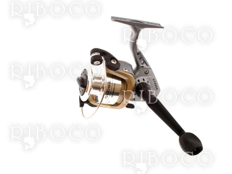 Риболовна макара Teben LR100A - 2 л