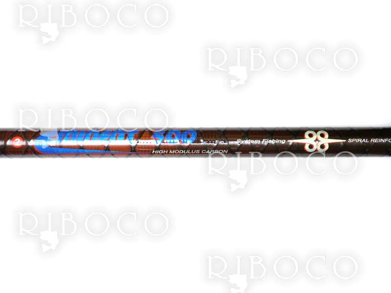 Bolognese Fishing Rod Globe Eminent