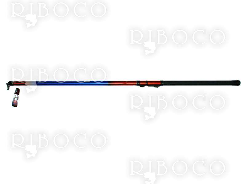 Bolognese Fishing Rod Globe Premier