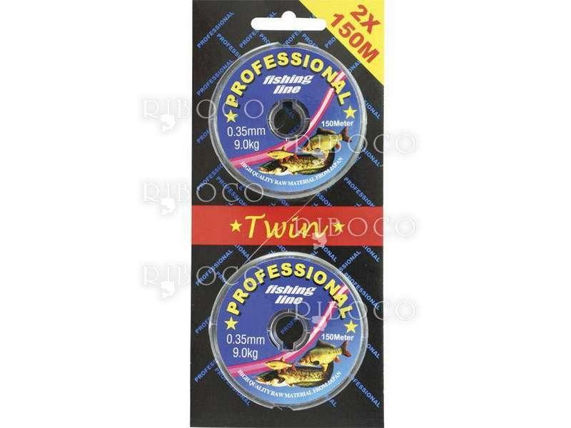 Риболовно влакно Professional TWIN